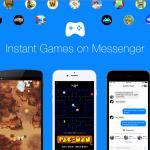 Facebook agrega juegos gratuitos a Messenger