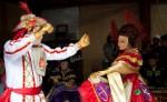 1, 2, 3, a Bailar, documental de Nicaragua sobre los diferentes actores de la danza tradicional, dirigido por José Wheelock. A PRENSA/CORTESÍA Doctv Latinoamérica