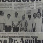 La OEA y su paso en la historia política de Nicaragua