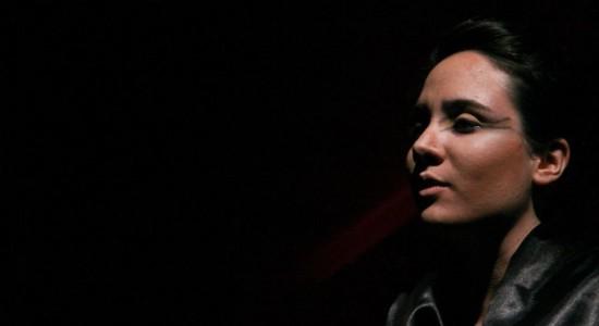 Paloma Rodera, actriz, fotógrafa y escultora, artista multidisciplinaria