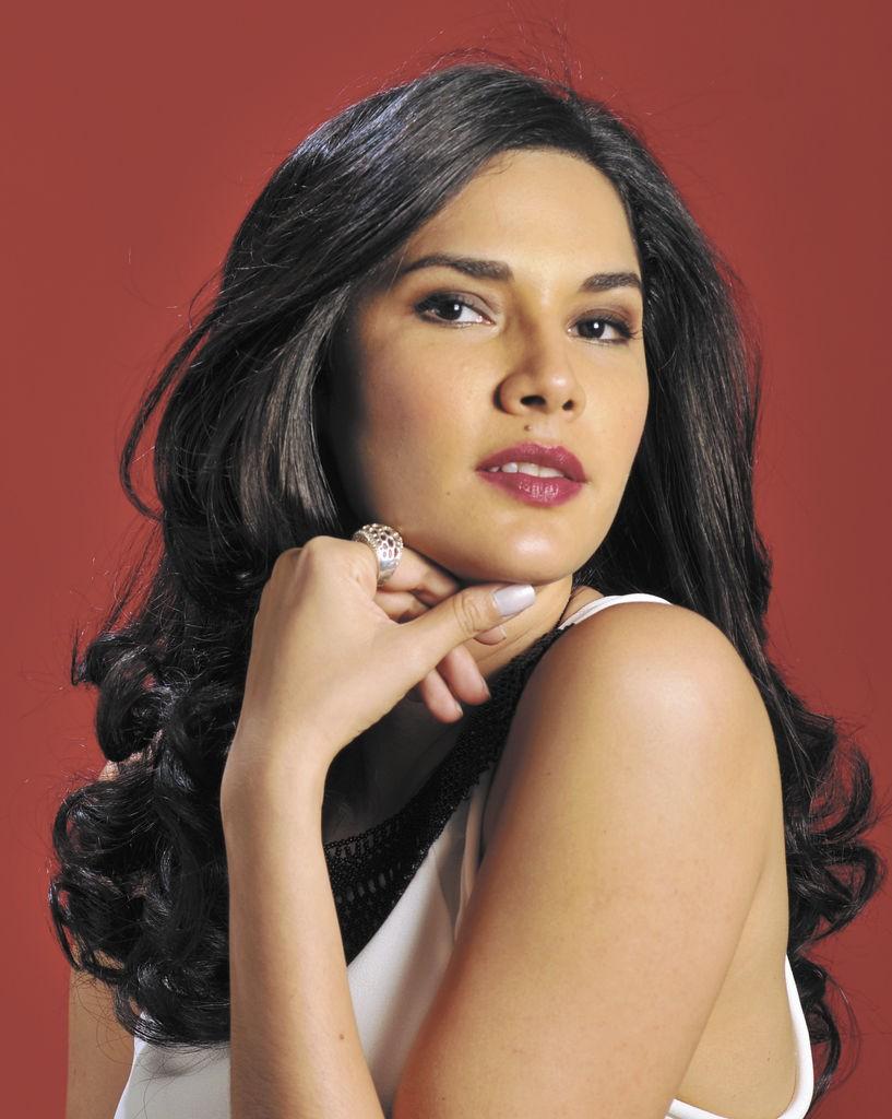 Marianela Lacayo, asesora de imagen
