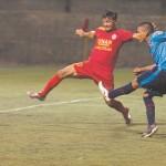 Mario Dávila, Jorge García y Sixto Jarquín los mejores Sub-22 del Apertura
