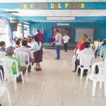 Poco acceso al PIA en Boaco