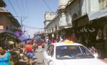 La ciudad de Granada ha venido enfrentando el problema de la prostitución  que involucra a niños y adolescentes, además inhalantes de pega. LA PRENSA/ LUCIA VARGAS
