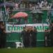 Emotiva despedida a los jugadores del Chapecoense