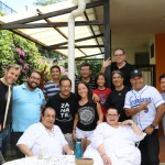 Artistas nicaragüenses le cantan a la Virgen del Trono