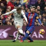 Las claves del empate del Real Madrid frente al Barcelona