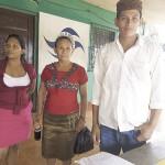Policía libera a cinco en Nueva Guinea