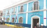 Las autoridades  sandinistas de la Alcaldía de Masaya son señaladas de manejar el presupuesto municipal a discreción. LA PRENSA/N. GALLEGOS