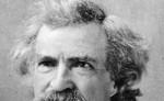 Samuel L. Clemens, conocido posteriormente como Mark Twain. LA PRENSA/ARCHIVO