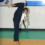 Selectivo de Taekwondo con gran convocatoria