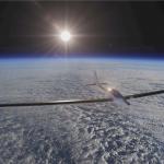 Avión solar aspira romper récords en la estratósfera