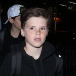 Cruz Beckham se estrena como cantante