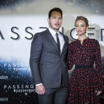Jennifer Lawrence deslumbra con su estilo