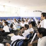 Ministerio de Educación busca alumnos para 2017