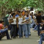 Los millennials y su futuro en Centroamérica