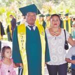 Waspam gradúa a indígenas