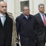 Julio Rocha se declara culpable