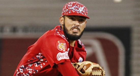 Kevin Gadea será el big leaguer nicaragüense número 15