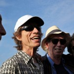 Rolling Stones vuelven al número uno por primera vez en casi 20 años