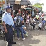 Cambio seguro en mercado de Masaya