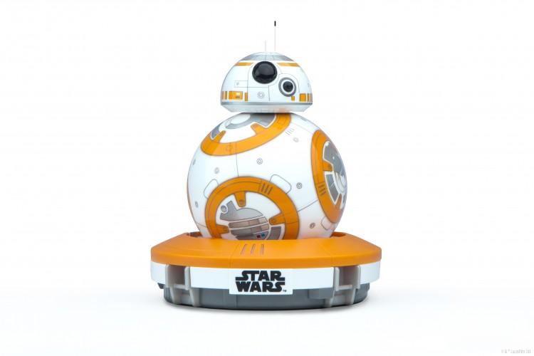 Fiebre Star Wars. Algunos gadgets que puedes regalar en esta temporada