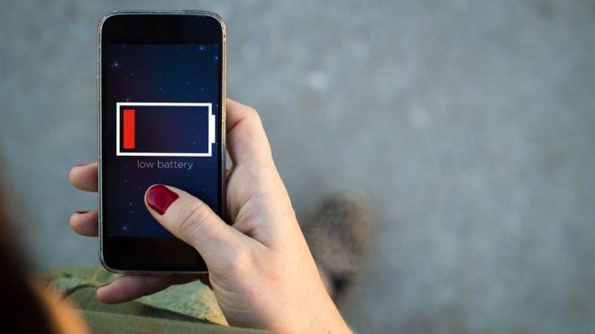 5 trucos para que tu celular se cargue más rápido