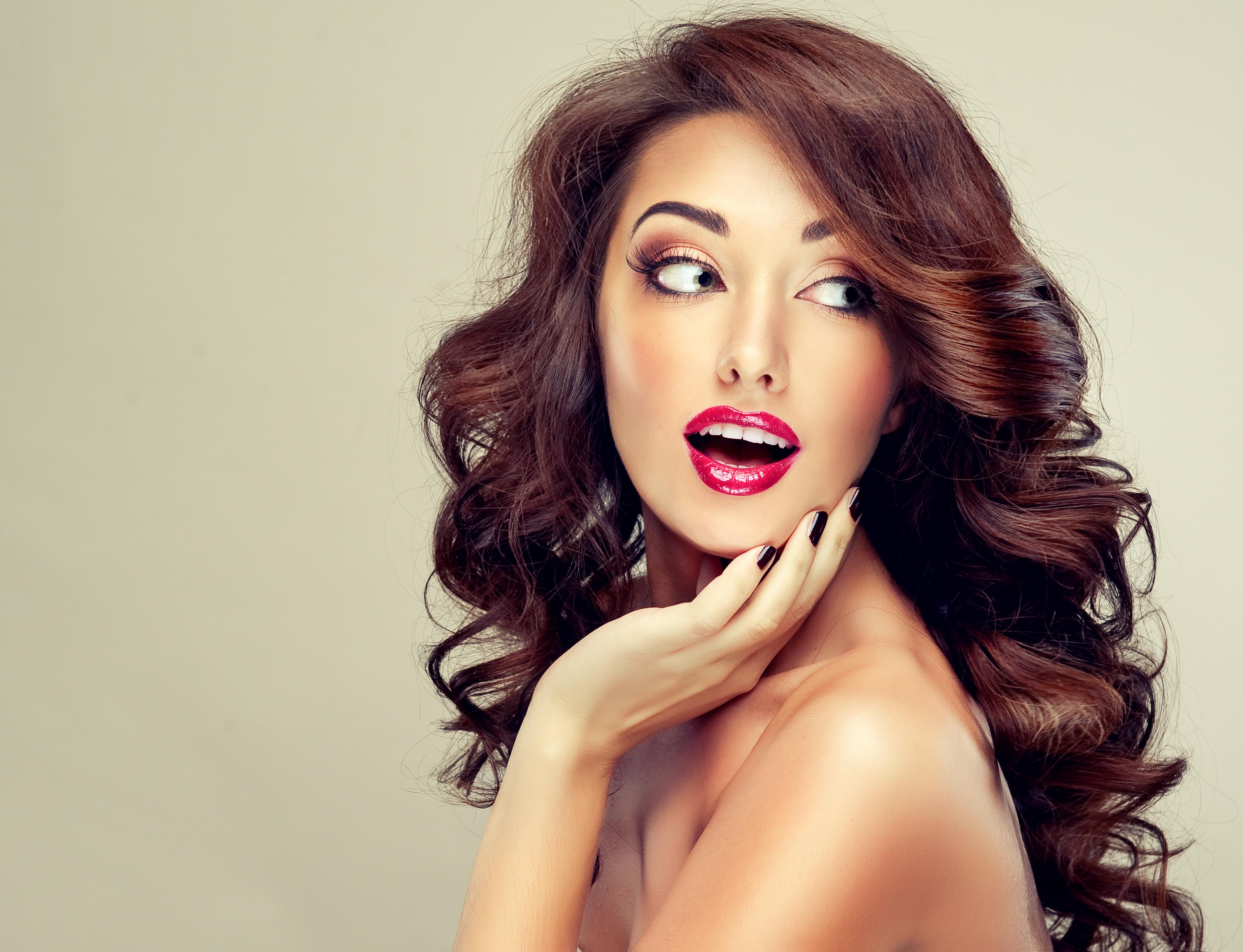 6ece3ba295 El peinado ideal para tu vestuario de fin de año - La Prensa