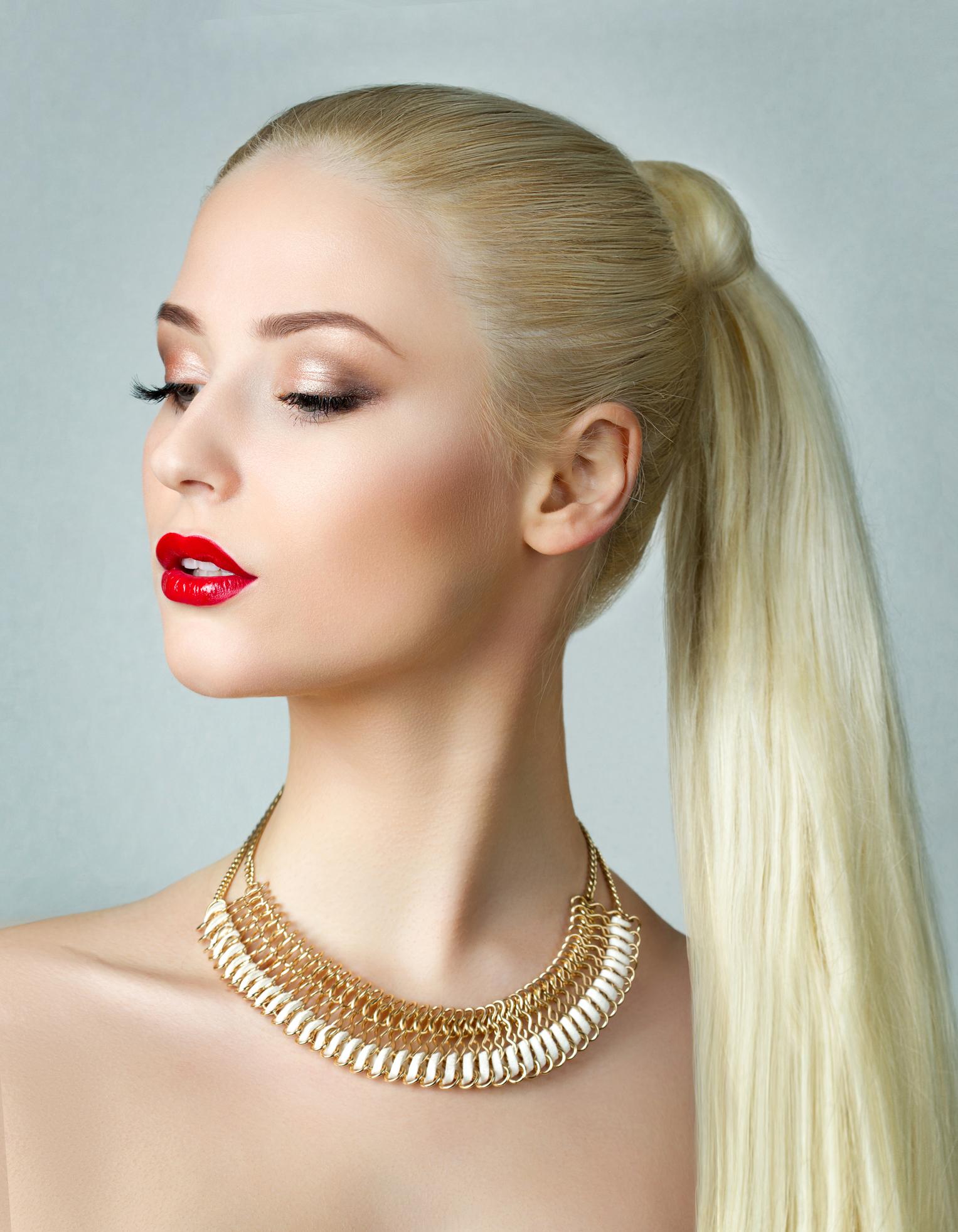 El Peinado Ideal Para Tu Vestuario De Fin De Ano La Prensa