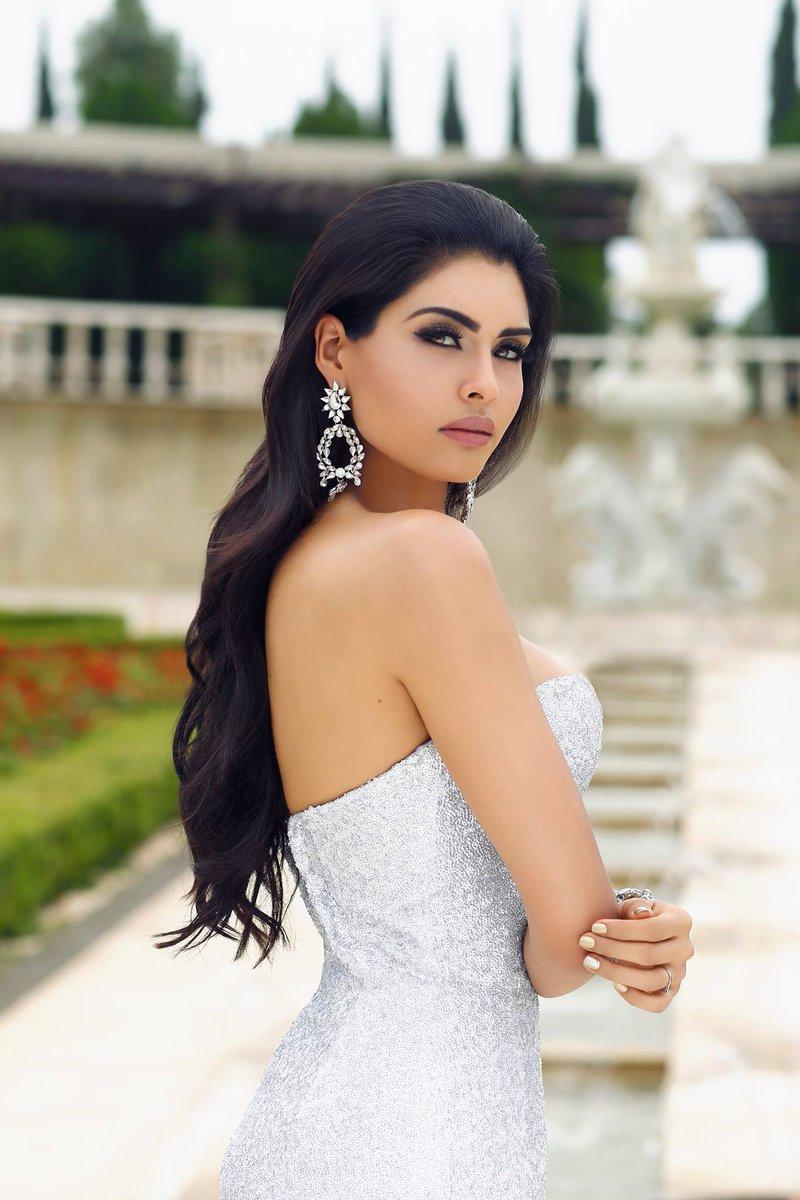 Candidata Miss Universo 2018 >> Miss Universo 2016: las latinas son favoritas