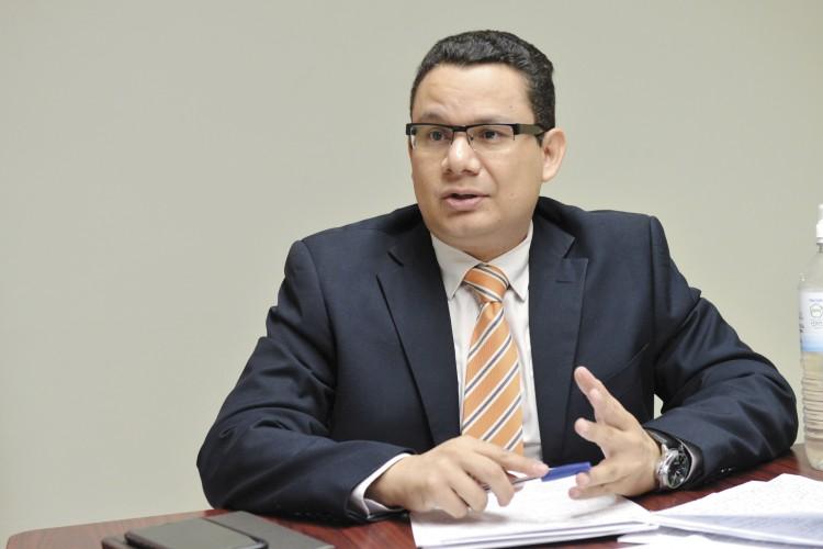 """Ricardo de León Borge: """"Informe OEA no será duro"""""""