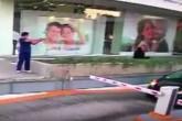 Atacan a tiros a funcionario de consulado de EE.UU. en México
