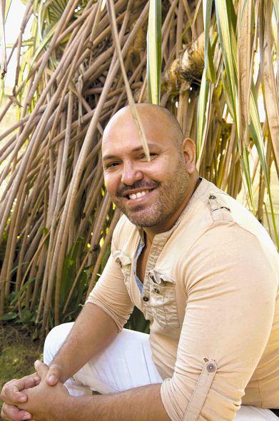Adolfo Torres se le considera un escritor con fuertes dramas sociales.LAPRENSA/UARIEL MOLINA