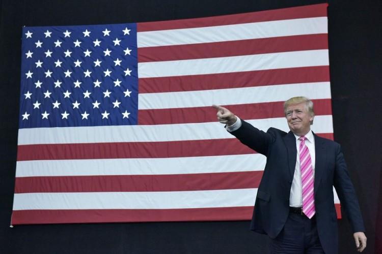 Rusia tiene información comprometedora de Trump