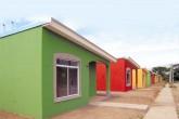 Gobierno con otra ambiciosa promesa: construir 120 mil casas en cinco años
