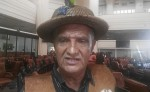 Brooklyn Rivera, diputado indígena de Yatama.