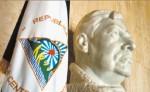 Este año se celebra el 150 aniversario de nacimiento de Rubén Darío. LA PRENSA/Moises M. Matute