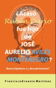 2- Acaso Rubén Darío fue hijo de Jose...