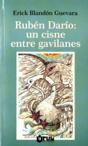 10- Rubén Darío-un cisne entre gavilanes
