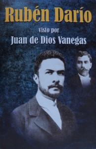12 Rubén Darío visto por Juan de Dios Vanegas