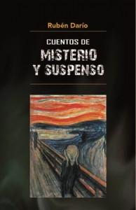 Cuentos-de-Misterio-y-Suspenso-de-Rubén-Darío