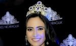 Miss Nicaragua. Foto/Carlos Valle/LA PRENSA.