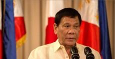 Amenaza de Ley marcial en Filipinas