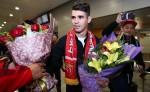 Liga China realiza cambios para regularizar la cantidad de extranjeros en el torneo. LA PRENSA/AFP LA PRENSA/AFP