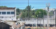 Cárcel de Brasil reporta treinta muertos