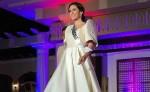 Marina Jacoby, Miss Nicaragua. LA PRENSA/AGENCIAS