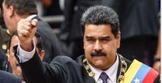 Maduro ratifica diálogo con la oposición