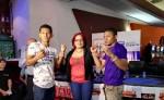 Búfalo Boxing prepara primera de 16 veladas en el 2017. LA PRENSA/CORTESÍA LA PRENSA/CORTESÍA