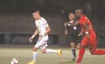 El volante Carlos Chavarría jugó con el Real Estelí la última temporada en Nicaragua. Jader Flores/LA PRENSA