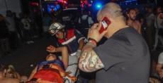 Tiroteo en Playa del Carmen deja cinco muertos